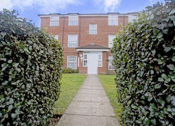 Thumbnail 2 bedroom flat to rent in Bridge Court, Welwyn Garden City