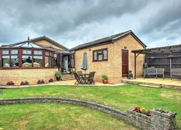 Thumbnail 3 bed detached bungalow for sale in Allen Road, Lowestoft