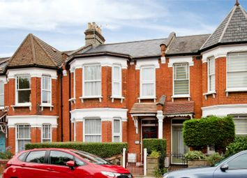 Thumbnail 3 Bed Terraced House For Sale In Outram Road Alexandra Park London