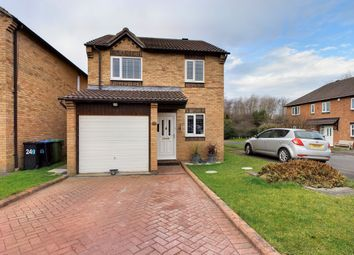 Thumbnail 3 bed detached house for sale in Eagle Park, Marton-In-Cleveland, Middlesbrough