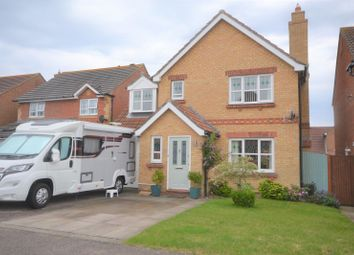 4 bed detached house for sale in Brisbane Quay, Eastbourne BN23