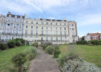 Thumbnail 3 bedroom flat for sale in Hollywood Court, Royal Crescent, Margate