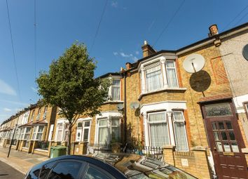 Thumbnail 3 bed terraced house for sale in Studley Road, London