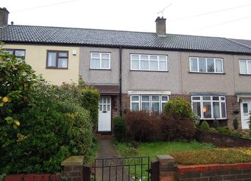Thumbnail 3 bed terraced house for sale in Bradfield Drive, Barking