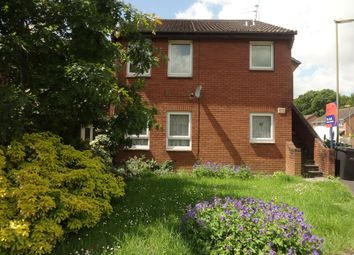 Thumbnail Studio to rent in Cardinal Drive, Waterlooville