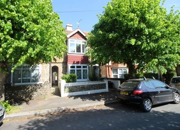 Thumbnail 1 bed flat to rent in Highfield Road, Bognor Regis
