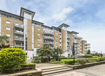 Thumbnail 2 bed flat for sale in Bluewater House, Smugglers Way, London