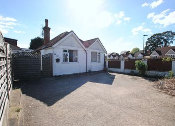 Thumbnail 2 bed detached bungalow for sale in Elstree Road, Southampton