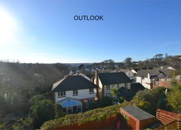 Thumbnail 4 bed detached house for sale in Brewers Road, Truro