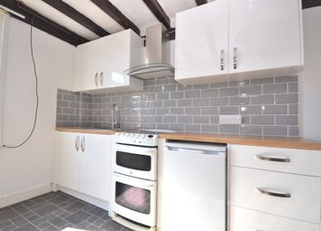 Thumbnail 2 bed flat to rent in High Street, Wivenhoe, Colchester