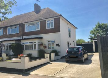 Thumbnail 3 bed end terrace house for sale in St. Georges Park Avenue, Westcliff-On-Sea