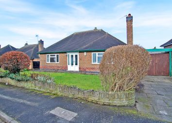 Thumbnail 2 bed detached bungalow for sale in Cresta Gardens, Sherwood, Nottingham