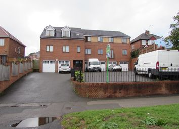 Thumbnail 2 bed flat to rent in New Birmingham Road, Oldbury