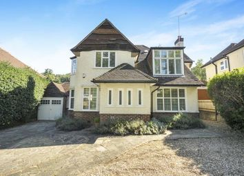 Thumbnail 4 bed detached house for sale in Croham Valley Road, South Croydon, .