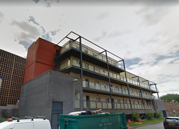 Thumbnail Block of flats for sale in Hulme, Manchester