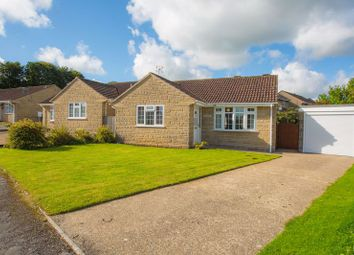 Thumbnail 2 bed bungalow for sale in Laburnum Crescent, Crewkerne