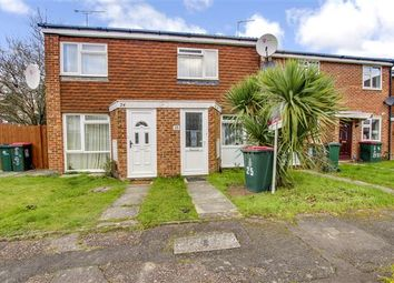 2 bed terraced house to rent in Ash Keys, Crawley RH10