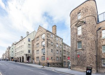 Thumbnail 2 bed flat for sale in New Street, Cannongate, Edinburgh