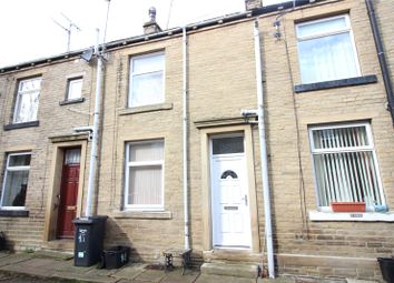 Thumbnail 2 bed terraced house for sale in Harley Place, Rastrick, Brighouse, West Yorkshire
