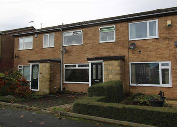 Thumbnail 3 bedroom terraced house for sale in Kendal Drive, Eastfield Dale, Cramlington
