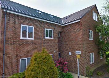 Thumbnail 1 bedroom flat to rent in Triangle Road, Haywards Heath