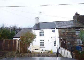 Thumbnail 3 bed end terrace house for sale in Tanycefn Terrace, Llanwnda, Caernarfon, Gwynedd