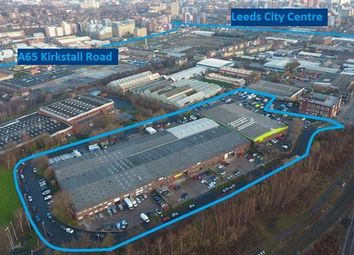 Thumbnail Light industrial to let in Units 10 & 11, Maybrook Industrial Park, Castleton Road, Leeds