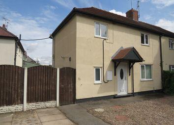Thumbnail 4 bedroom semi-detached house for sale in Broomhill Avenue, Ilkeston