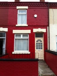 Thumbnail 2 bed terraced house to rent in Chirkdale Street, Walton, Liverpool