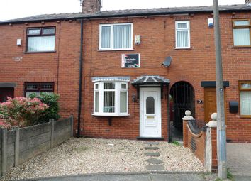 Thumbnail 2 bed terraced house for sale in Gaynor Avenue, Haydock, St. Helens