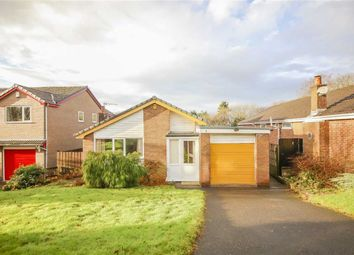 Thumbnail 3 bed detached bungalow for sale in Martin Fields, Burnley, Lancashire
