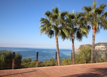 Thumbnail 4 bed villa for sale in Almunecar, Granada, Spain
