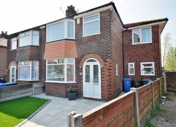 Thumbnail 5 bed semi-detached house for sale in Graymar Road, Walkden, Manchester