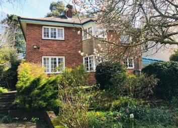 4 bed detached house to rent in St. Davids Hill, Exeter EX4