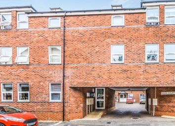 2 bed flat for sale in The Mall, Gold Street, Kettering NN16