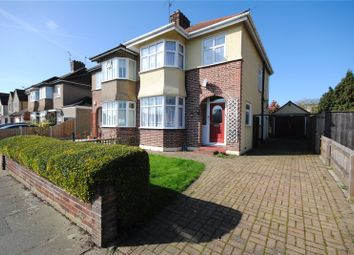 Thumbnail 3 bedroom semi-detached house for sale in Pentland Avenue, Chelmsford, Essex