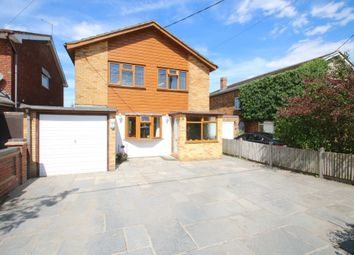 4 bed detached house for sale in Windermere Avenue, Hullbridge, Hockley SS5