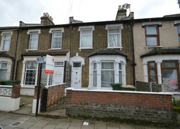 4 bed terraced house for sale in Strone Road, Forest Gate E7