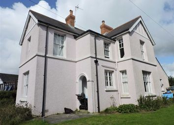 Thumbnail 3 bed detached house for sale in Templeton, Narberth, Pembrokeshire
