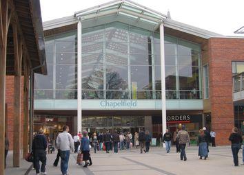 Thumbnail Retail premises to let in Castle Yard, Norwich