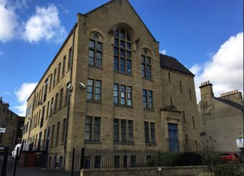 Thumbnail 2 bed flat for sale in Water Street, Huddersfield