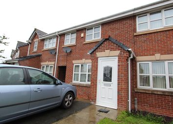 Thumbnail 3 bedroom terraced house to rent in Long Lane, Walton, Liverpool