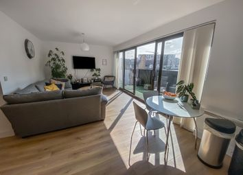 Thumbnail 2 bed flat for sale in Avro House, New Union Street, Manchester