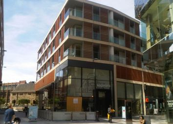2 bed flat to rent in The Quad, Highcross Street, Leicester LE1