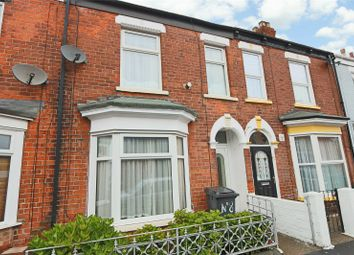 2 bed terraced house for sale in Welbeck Street, Hull, East Yorkshire HU5