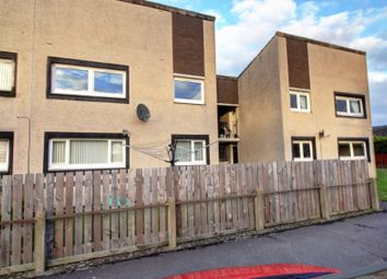 Thumbnail 1 bedroom flat for sale in Calder Gardens, Edinburgh