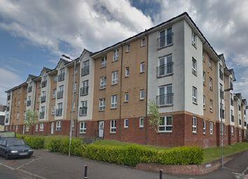 Thumbnail 1 bedroom flat to rent in Rowan Wynd, Paisley, Renfrewshire