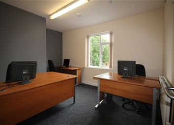 Thumbnail Property to rent in Sheffield Road, Chesterfield, Derbyshire