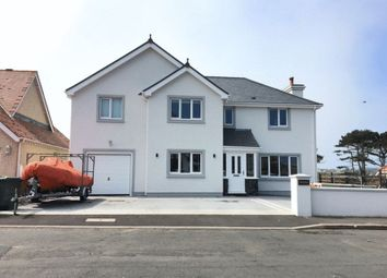 Thumbnail 4 bed detached house for sale in Brookfield Avenue, Castletown, Isle Of Man