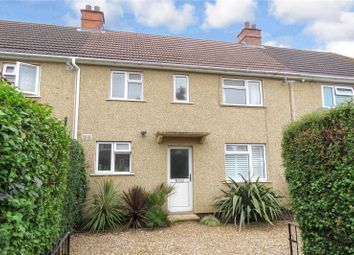 Thumbnail 3 bed terraced house for sale in Auckland Road, Biggleswade, Beds